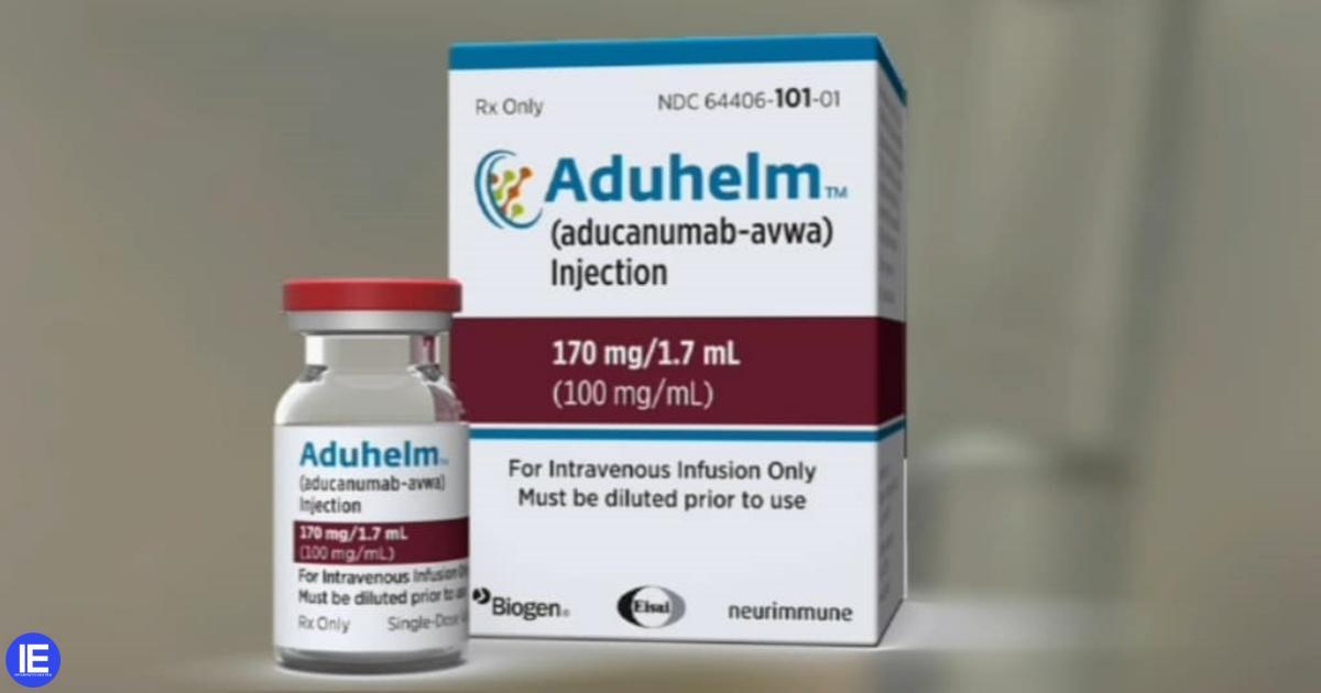 Aprueban primer medicamento contra el Alzhéimer