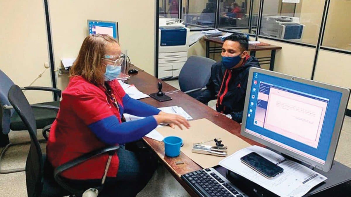 Pymes registran crecimiento en medio de la pandemia