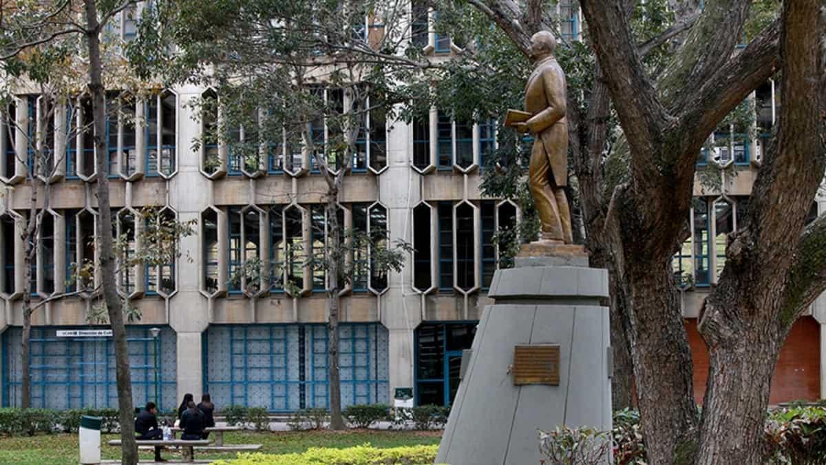 UCAB se consolida como universidad número
