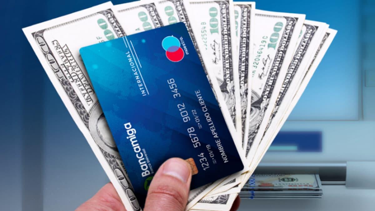 Bancamiga ofrece servicio de divisas