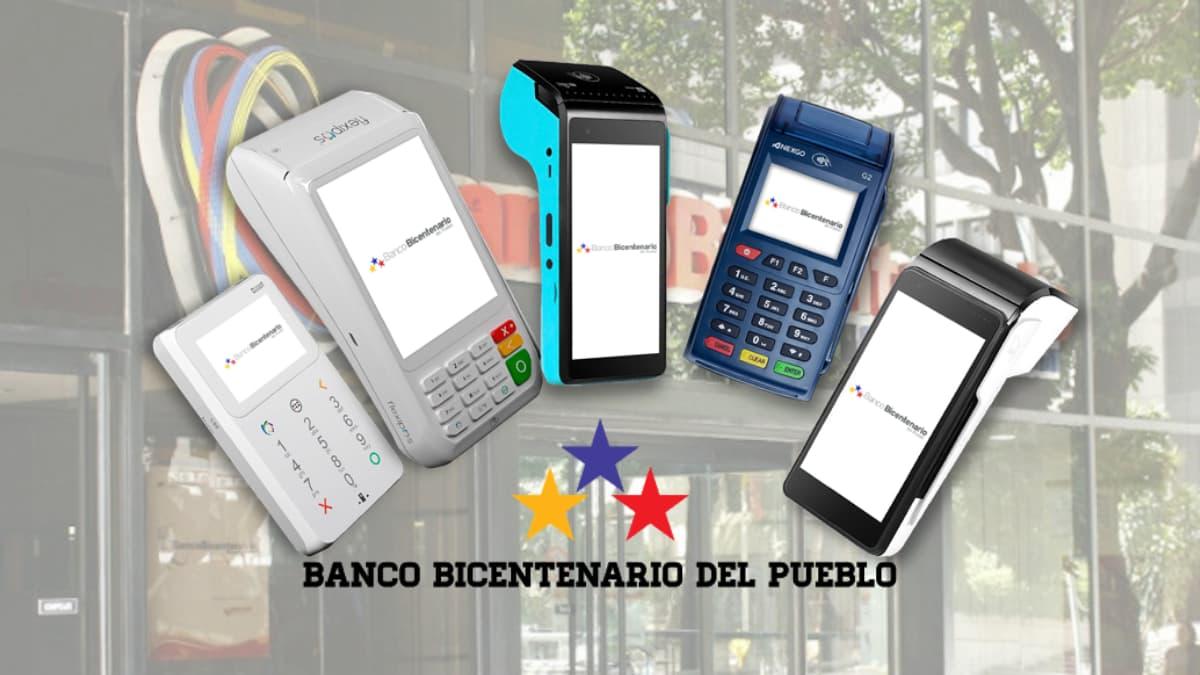 Banco Bicentenario distribuirá puntos de venta