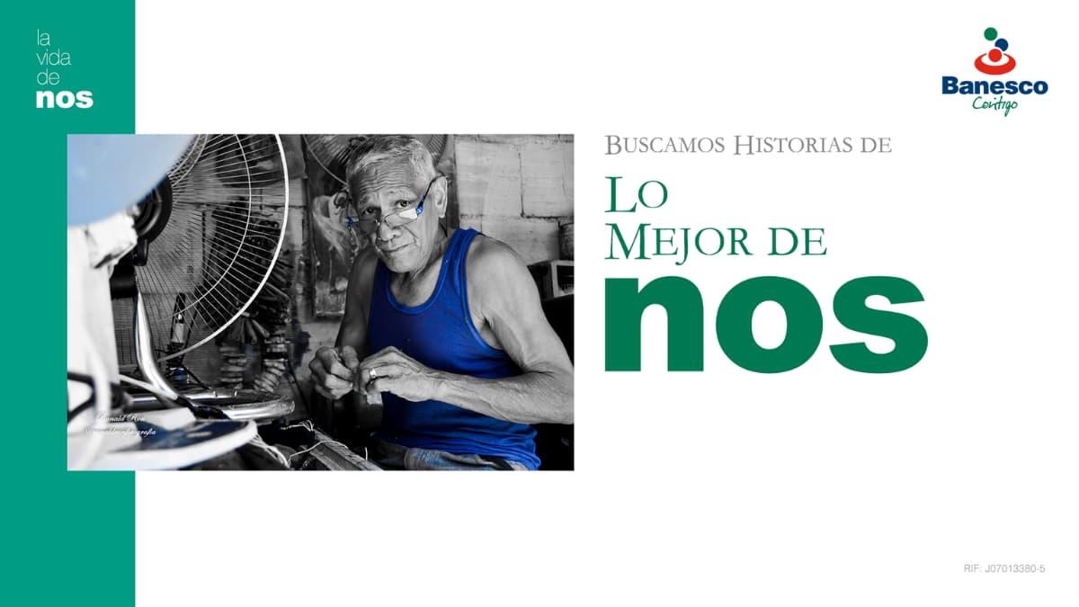 Banesco presenta 4° edición de Lo Mejor de Nos