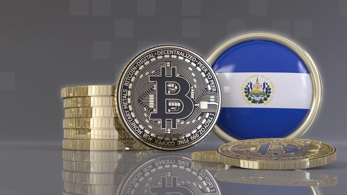 El Salvador usara Bitcoin legalmente en el país
