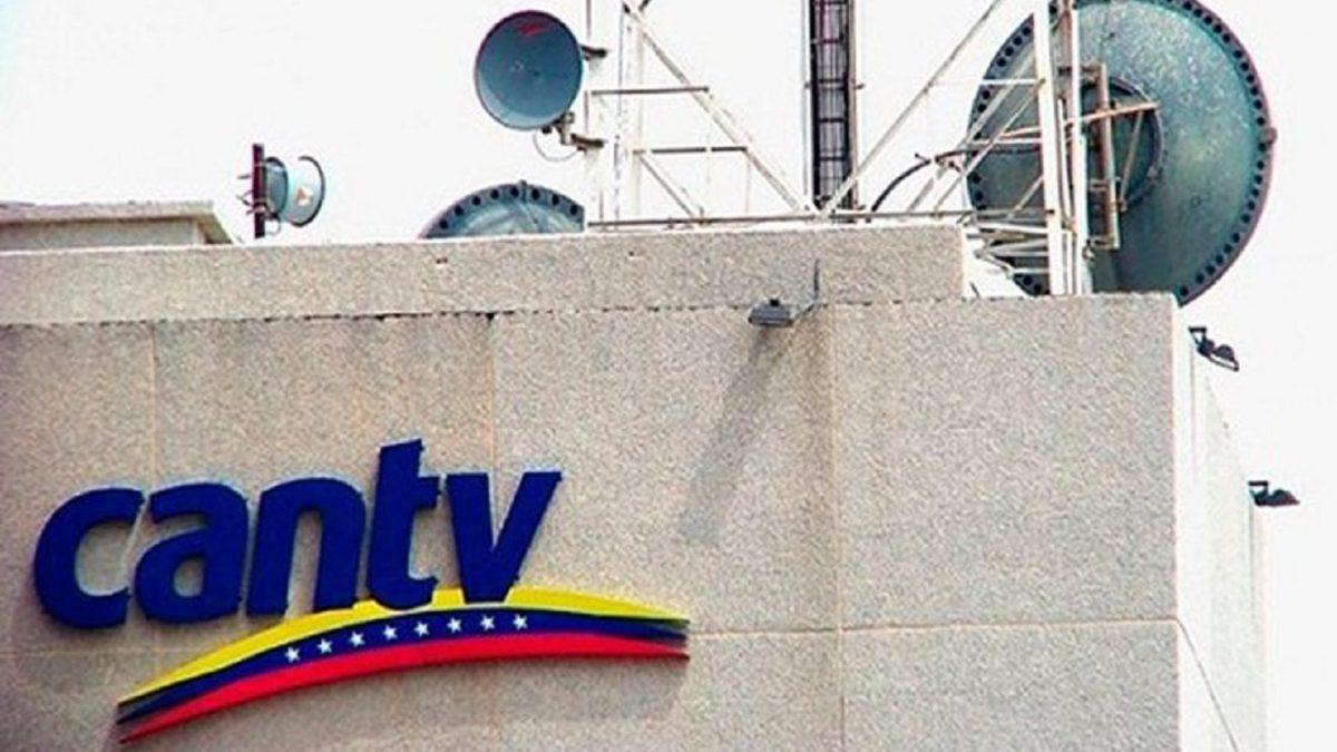 Cantv ajusto tarifas de internet