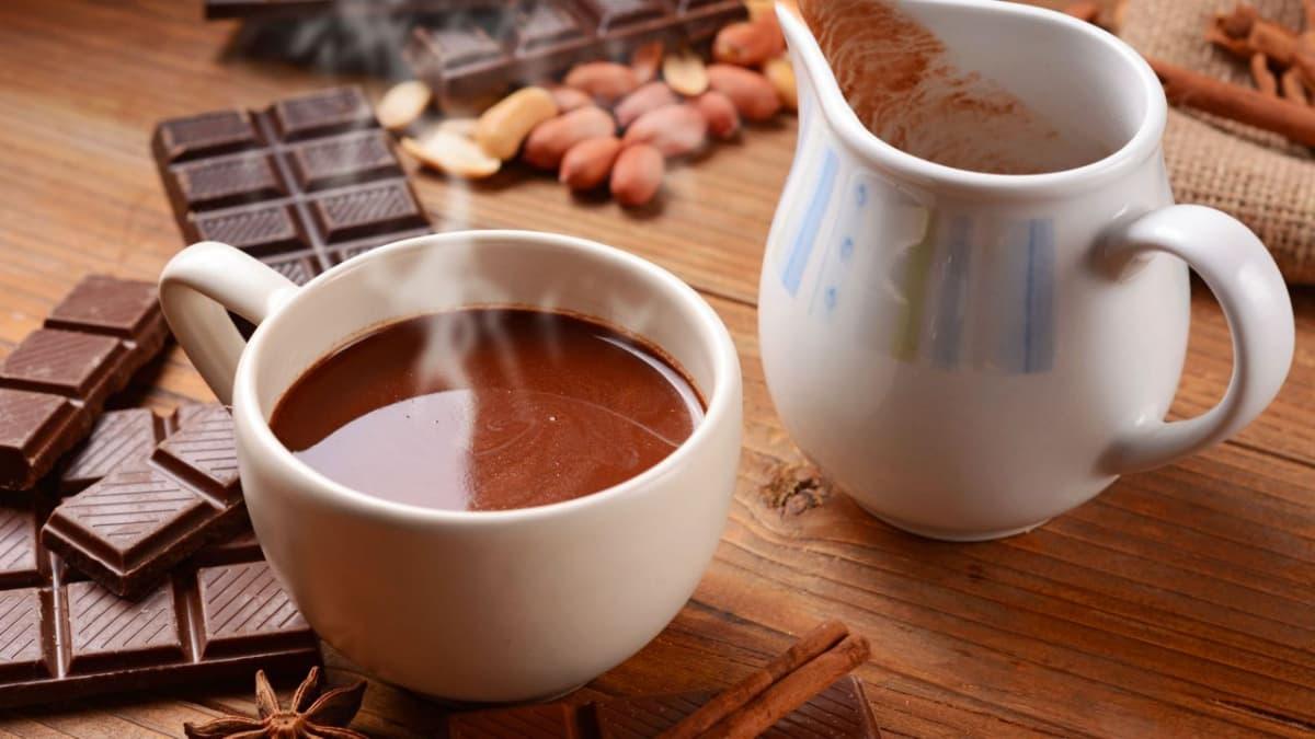 Chocolate para desayunar,