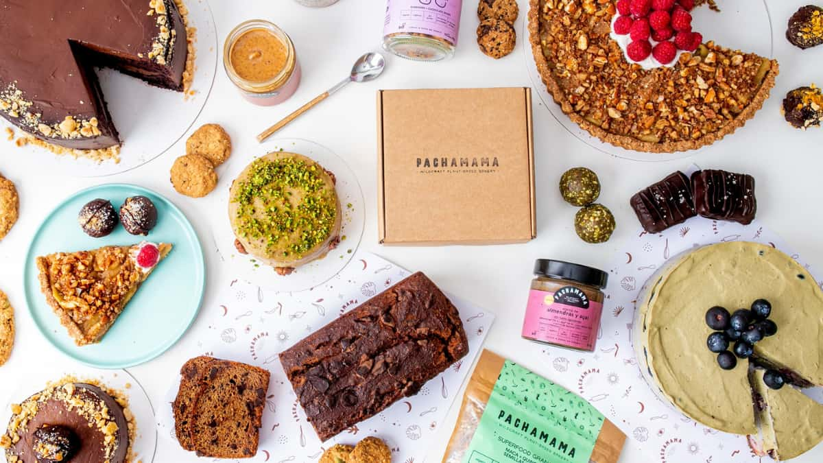 La creatividad criolla renace en España con Pachamama Bakery