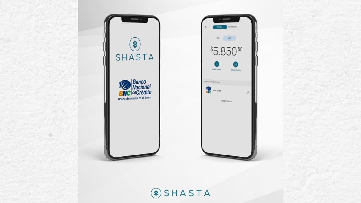 shasta-app
