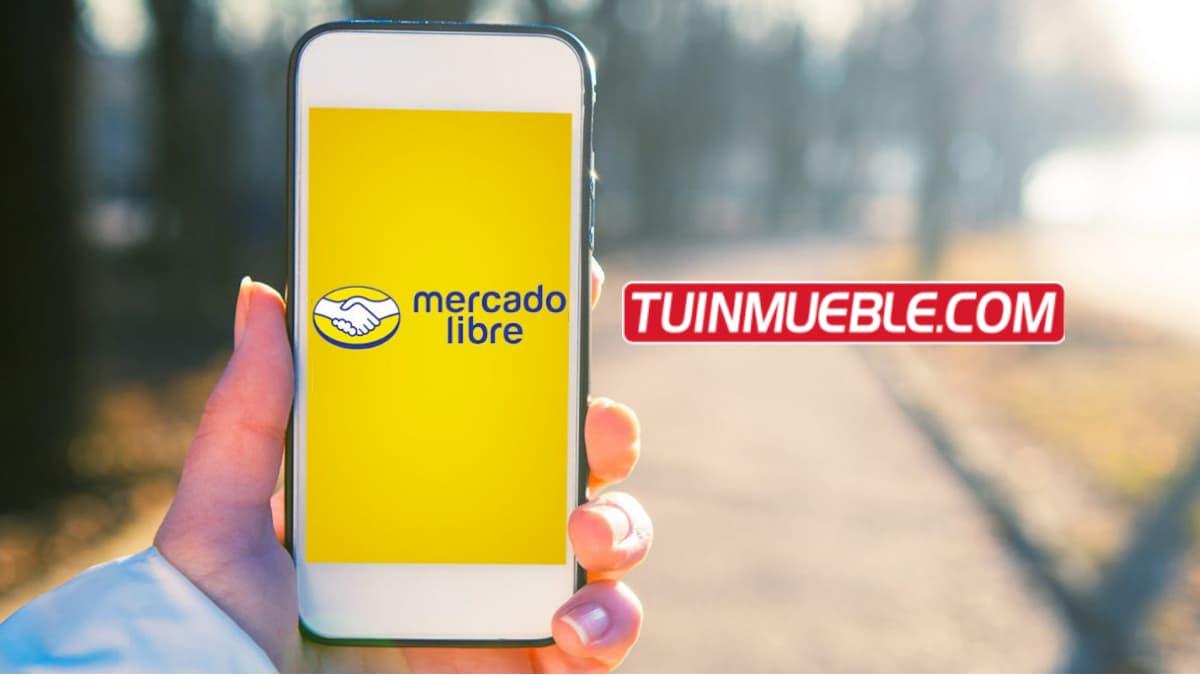 Mercado Libre y TuInmueble.com se fusionan