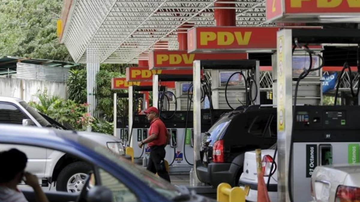 plan de distribución de gasolina julio 2021