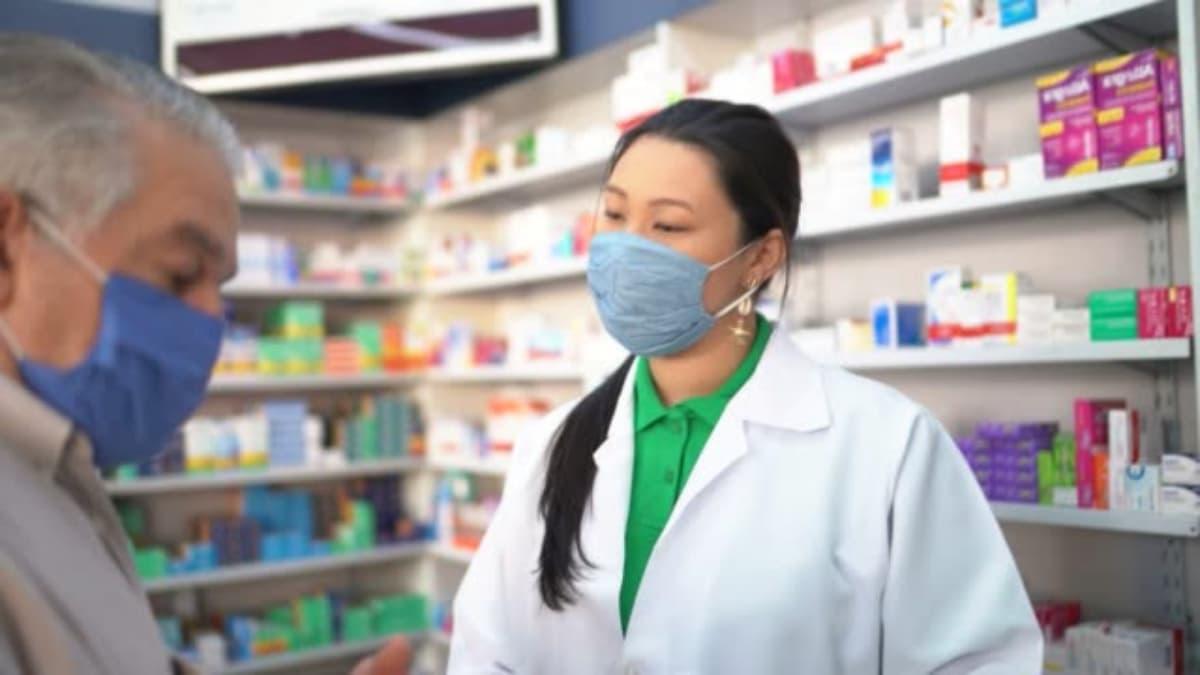 Buenos registros para el sector farmacéutico en 2021