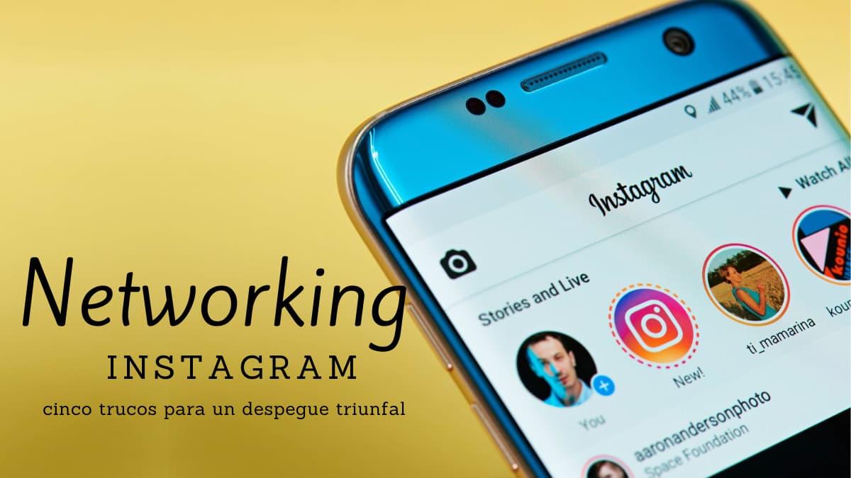como crear una comunidad en Instagram 5 pasos