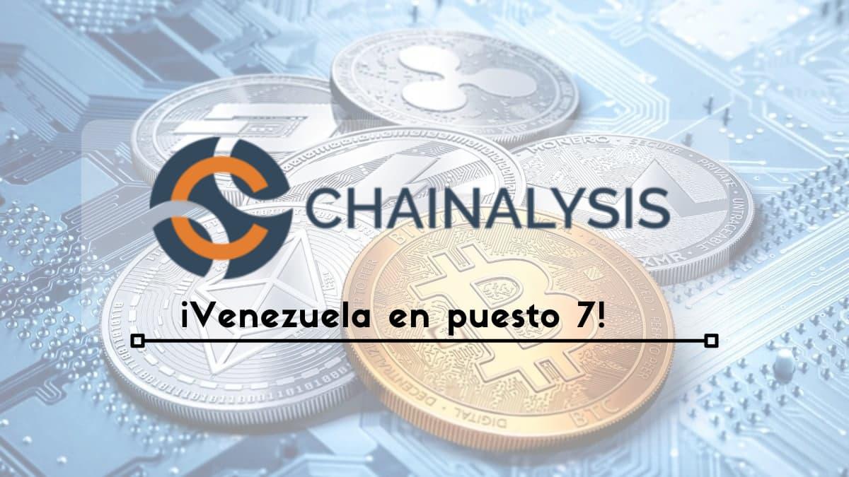 paises que mas usan criptomonedas en venezuela