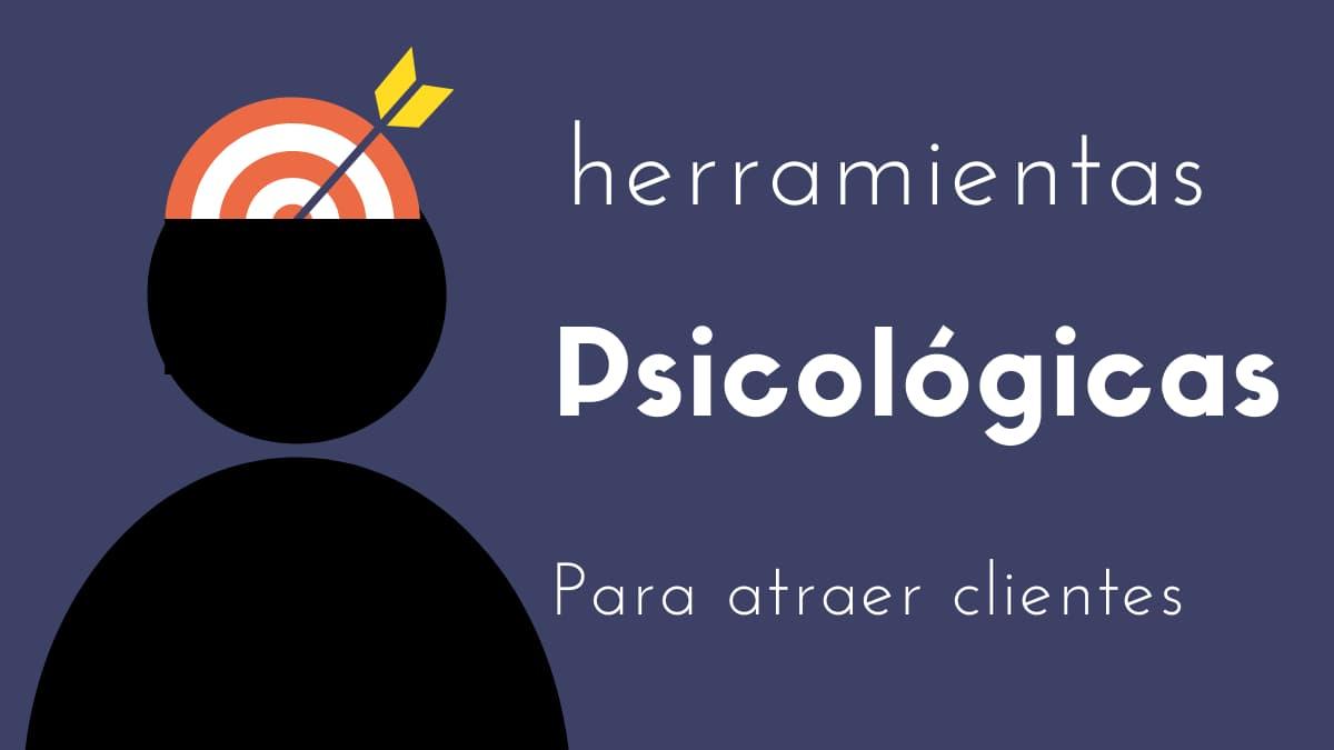 psicologia atrae clientes
